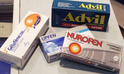 Nouvelle alerte sur la prise d'ibuprofène par les femmes enceintes.