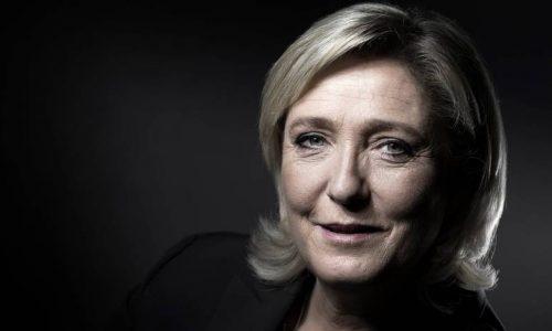 Les juges demandent la levée de l'immunité parlementaire de Marine Le Pen.