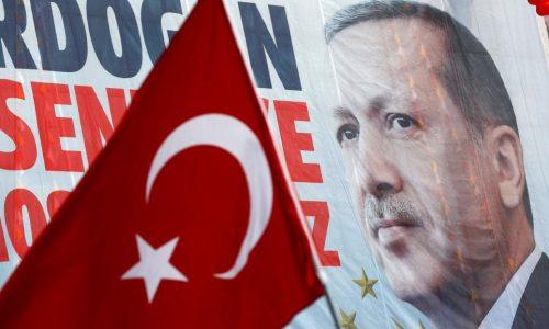 Espionnage turc: l'Allemagne ouvre une enquête sur vingt personnes
