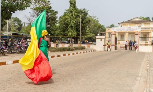 Bénin: le Front pour le sursaut patriotique s'élargit