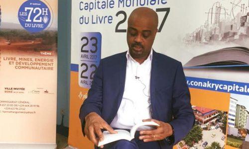 Guinée: Conakry, capitale mondiale du livre pendant un an