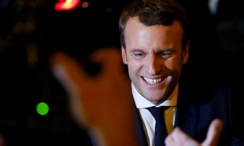 La diaspora française en Afrique a choisi Emmanuel Macron