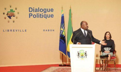 Gabon: un début de dialogue national poussif