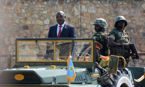 Deux ans de crise au Burundi sans issue en perspective