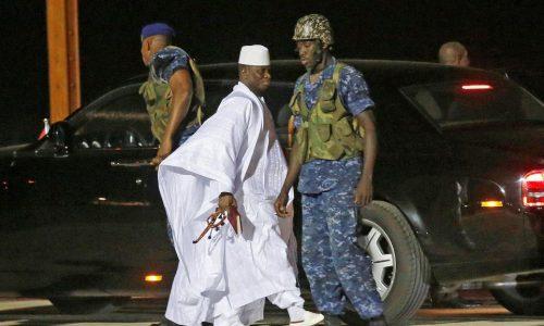 Gambie: partage d'expérience entre les victimes de Jammeh et de Hissène Habré