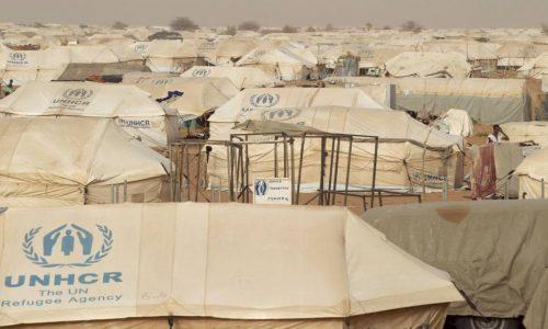 Nord du Mali: afflux de réfugiés à Mbera en Mauritanie