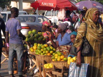 Burundi: après deux ans de crise, une économie à bout de souffle