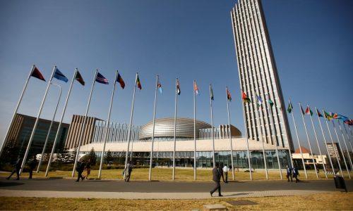 Union africaine: une réunion à Conakry pour réformer l'institution