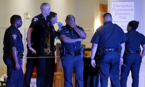 États-Unis : un Africain-Américain tue trois Blancs dans une fusillade
