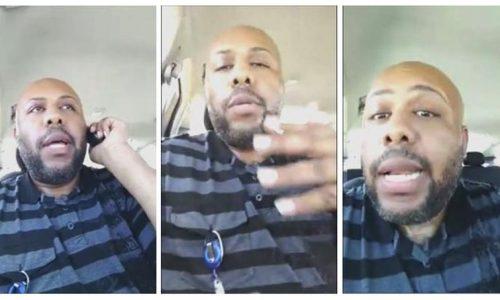 États-Unis : l'auteur d'un meurtre diffusé sur Facebook activement recherché.