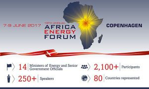 Danemark : Copenhague va abriter le Forum annuel africain sur l'énergie.