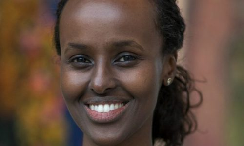 Haweya Mohamed, DG du premier hub dédié à la tech africaine !
