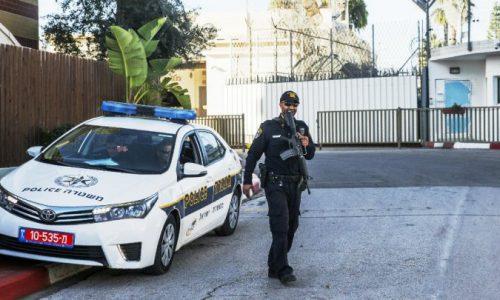 Six Israéliens arrêtés et inculpés après des agressions anti-arabes.