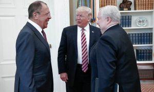 Trump/Russie: quels développements attendre de l'affaire russe ?
