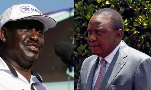 Kenya: début de la campagne pour les élections générales du 8 août prochain