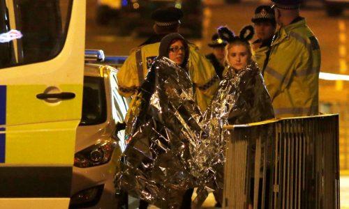 Manchester: une attaque meurtrière après un concert fait 22 morts