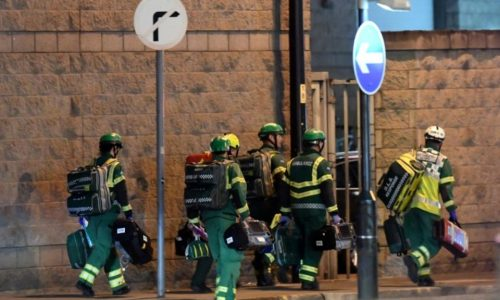 Attentat à Manchester: ce que l'on sait
