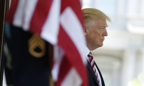 Décret migratoire: nouveau revers judiciaire pour Trump en appel