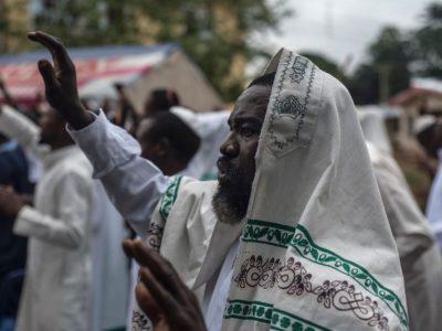 Nnamdi Kanu, la nouvelle voix de l'indépendantisme pro-Biafra