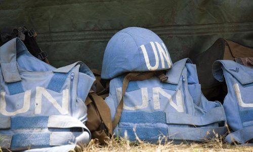 Casques bleus, des soldats pas comme les autres