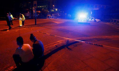 19 morts dans une « attaque terroriste » lors d'un concert à Manchester, au Royaume-Uni.