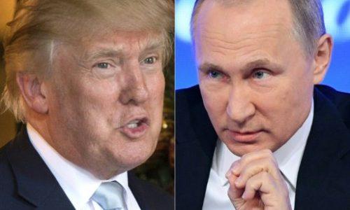 Syrie: Trump et Poutine ont évoqué la question des zones de sécurité