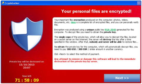 Un nouveau virus WannaCry sur les radars.