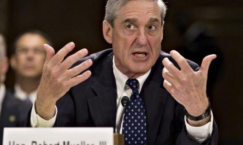 Etats-Unis : un procureur spécial va enquêter sur le rôle de la Russie dans l'élection de 2016