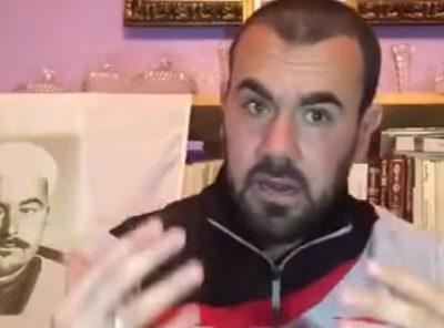 Maroc : Nasser Zefzafi, le leader de la contestation à El Hoceima, a été arrêté.