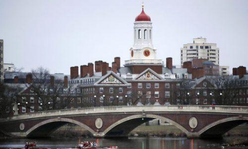 Des étudiants refusés à Harvard pour avoir échangé des « mèmes » racistes et sexistes.