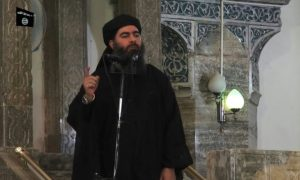 L'OSDH affirme que le chef de l'EI Abou Bakr al-Baghdadi est mort