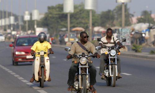 Au Togo, plusieurs célèbres humoristes perdent la vie dans un accident de voiture