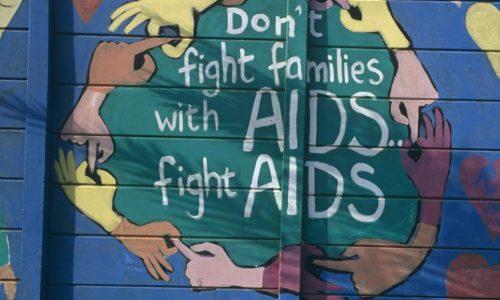 Afrique du Sud: un enfant séropositif en bonne santé après 9 ans sans traitement