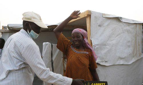 Nigeria: quatre morts dans un attentat suicide dans un camp de déplacés
