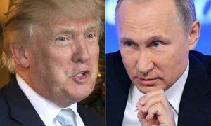 Le choc Trump-Poutine au sommet du G20