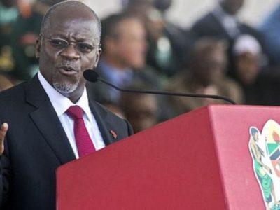 La Tanzanie exige 190 milliards de dollars de taxes minières