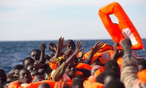 Rome demande aux Européens d'ouvrir leurs ports aux bateaux de migrants