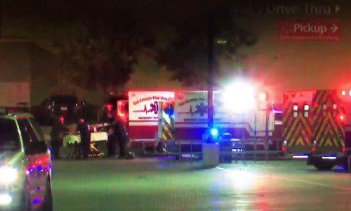 Huit personnes décédées dans un camion au Texas: un trafic d'êtres humains envisagé.