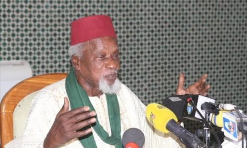 L'Aid El Kebir sera célébrée au Sénégal le 2 Septembre (COMMISSION)
