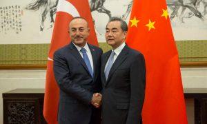 La Turquie va-t-elle tourner le dos aux Ouïghours pour plaire à la Chine?