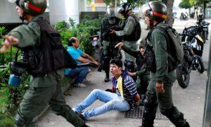 Venezuela: l'ONU dénonce un «usage excessif de la force» envers les manifestants