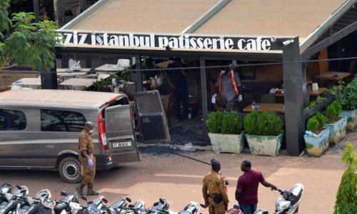 Burkina Faso: à l'hôpital Yalgado, des blessés et beaucoup de traumatisés
