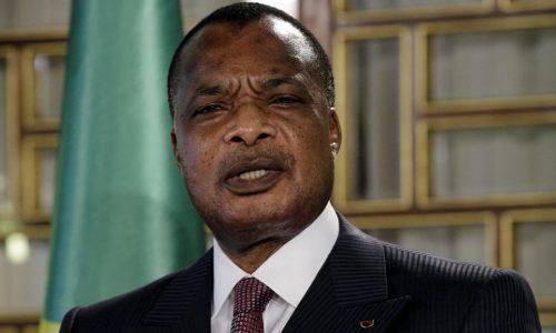 Congo-Brazzaville: Denis Sassou-Nguesso se dit rassurant sur l'économie du pays