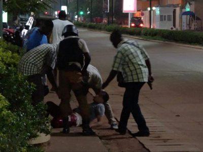 Burkina Faso: les circonstances de l'attaque à Ouagadougou se précisent