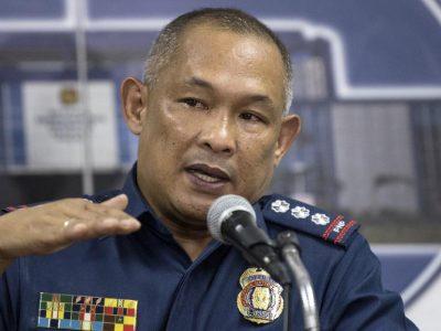 Philippines: 32 morts en une journée au cours d'opérations antidrogue