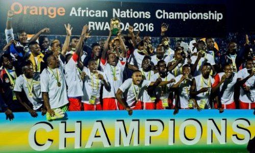 CHAN-2018: les finalistes 2016, RD Congo et Mali, éliminés.