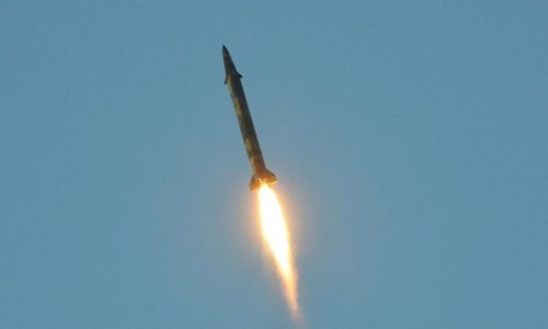 Le survol d'un missile nord-coréen au-dessus du Japon met Tokyo en alerte.