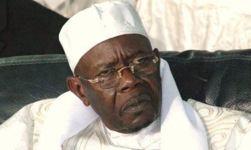 Rappel à Dieu du Khalif général des Tidianes Serigne Abdou Aziz Sy Al Amine