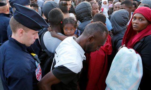 Santé mentale des migrants: une étude sonne l'alarme