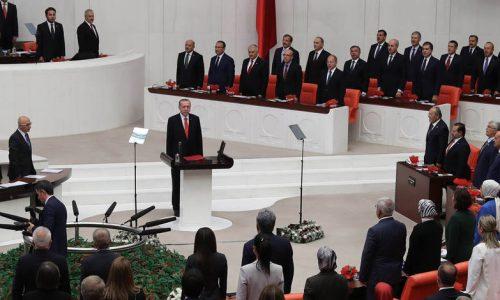 Ankara demande la levée de la suspension des visas américains